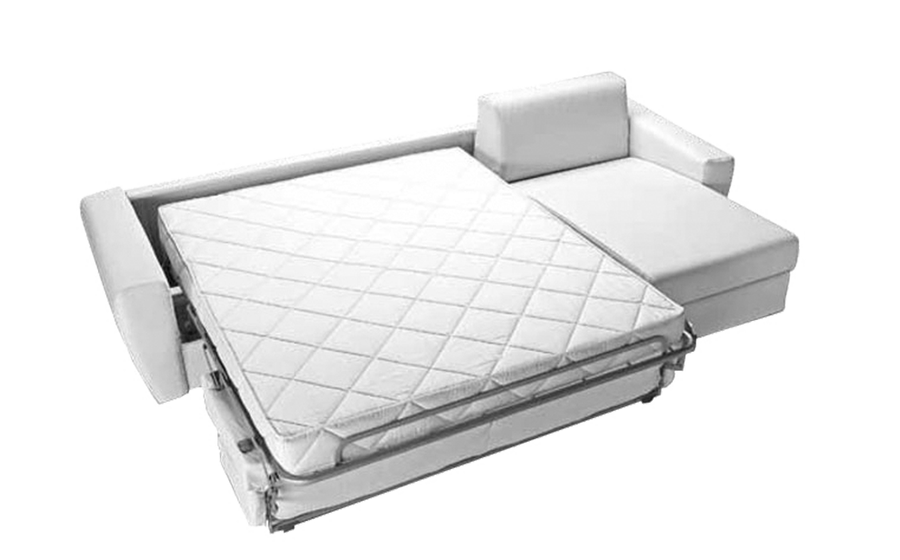 Canape lit confortable pour dormir for Canape convertible confortable
