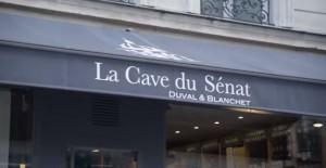 La Cave du Sénat sur Caviste Authentique !