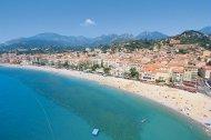 Sejour Cote d'Azur pour le Festival de Menton